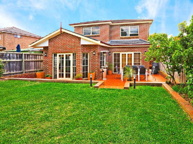 21 Beaconsfield Avenue, Concord, NSW 2137