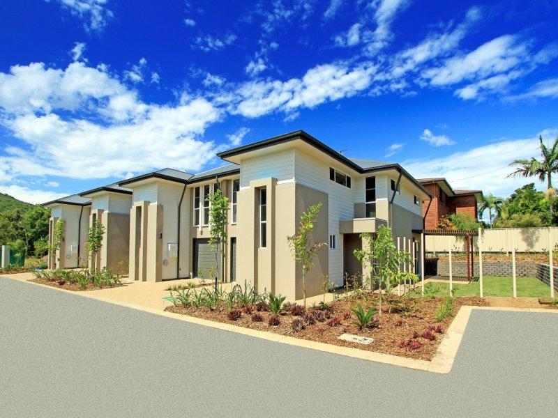 Lot 10/175 Frenchville Road, Frenchville Villas, Frenchville, Qld 4701