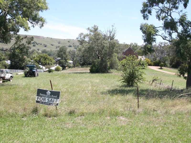 Lot 9 & 21, 42 New England Highway, Willow Tree, NSW 2339