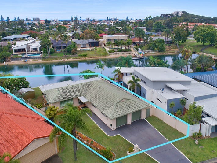 11 Helm Court, Mermaid Waters, Qld 4218