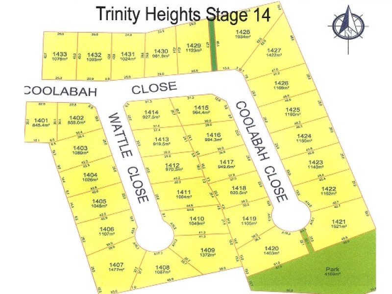 Lot 1415 Coolabah Close, Kelso, NSW 2795