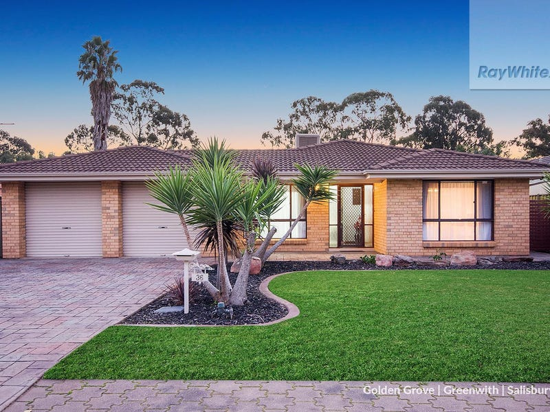 36 Brisbane Drive, Salisbury Heights, SA 5109