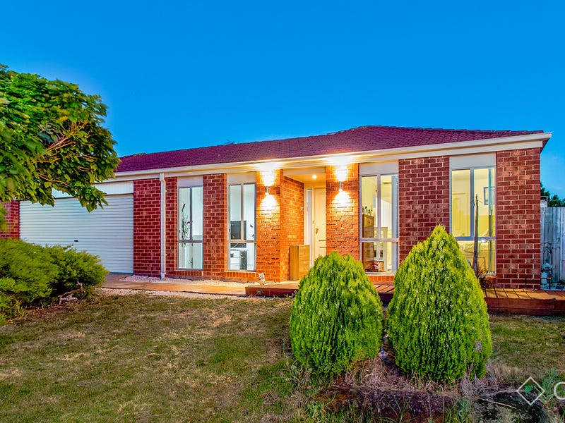 12 Jarvis Close, Narre Warren South, Vic 3805