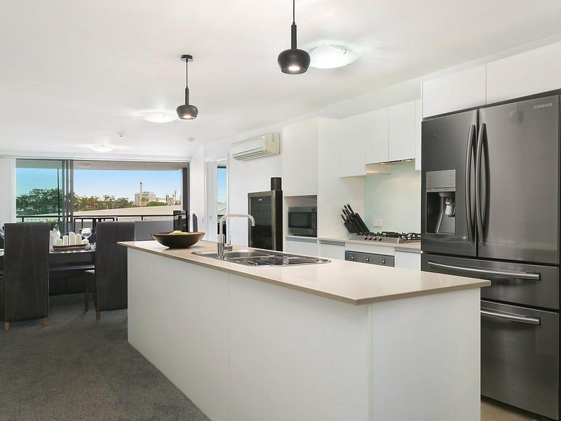 1103/100 Quay Street, Brisbane City, Qld 4000