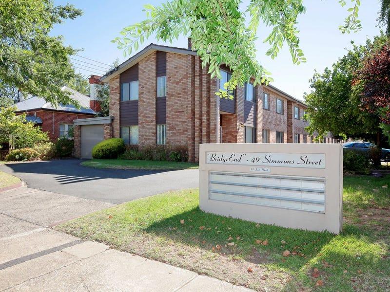Unit 8/49 Simmons Street, Wagga Wagga, NSW 2650