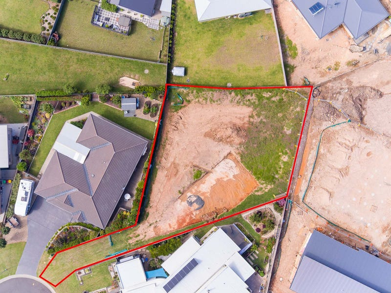 Lot 427 Hunter Place, Sunshine Bay, NSW 2536