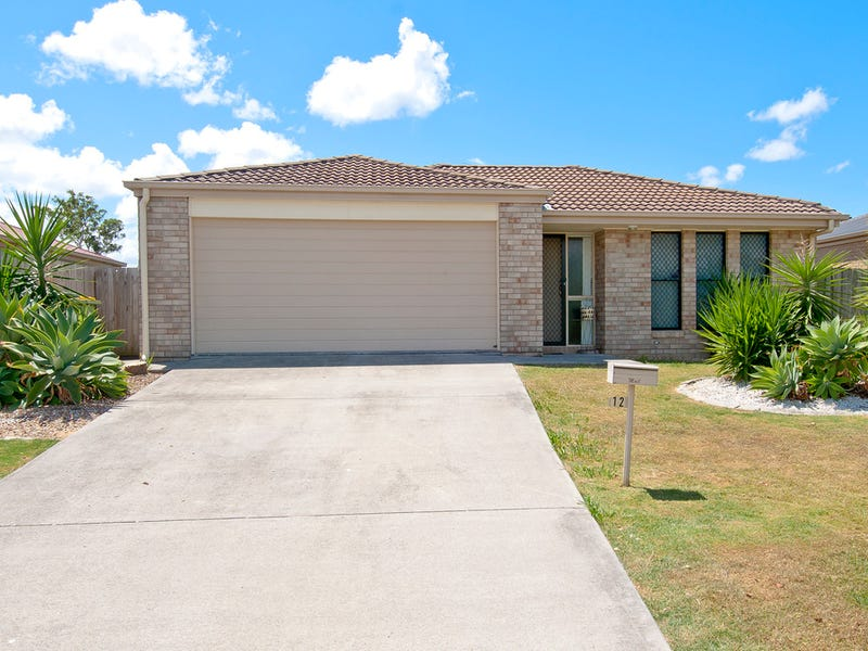 12 Lifestyle Close, Waterford West, Qld 4133