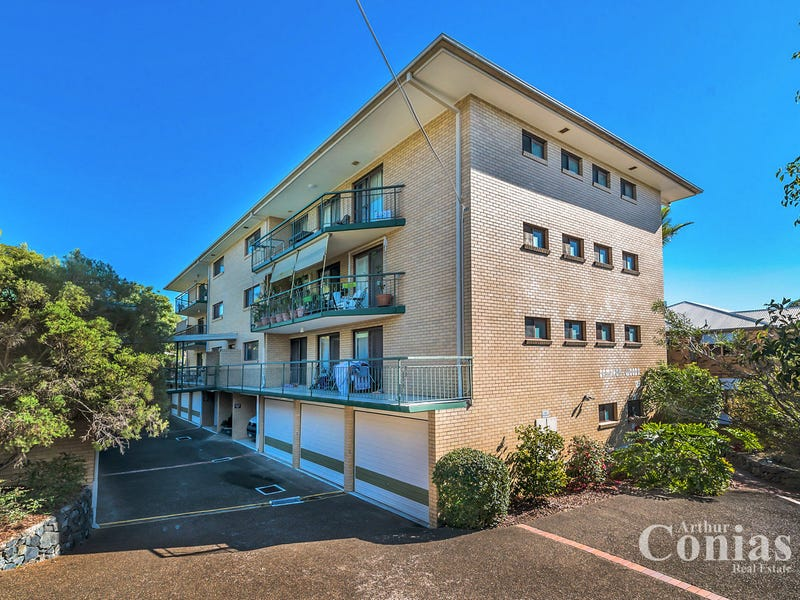 13/123 Central Avenue, Indooroopilly, Qld 4068