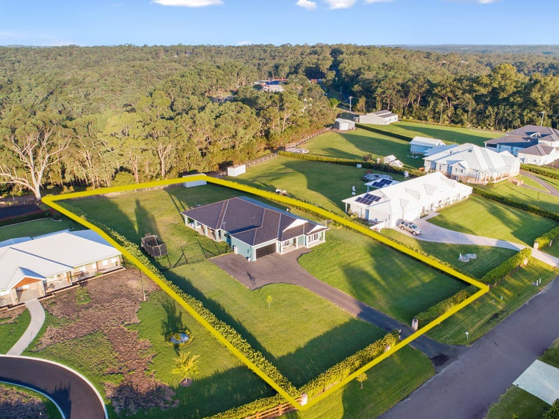 7 Moss Ridge, Sackville North, NSW 2756