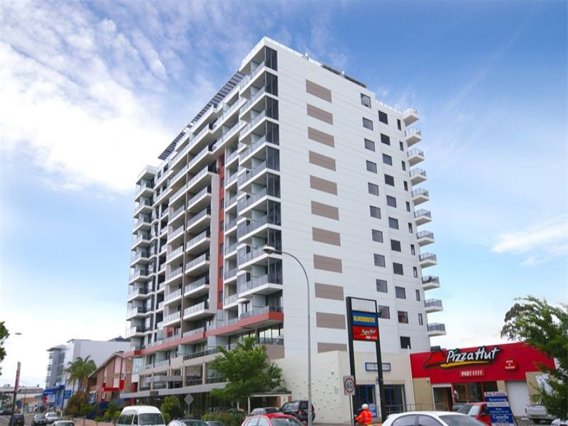 1505/90 George Street, Hornsby, NSW 2077