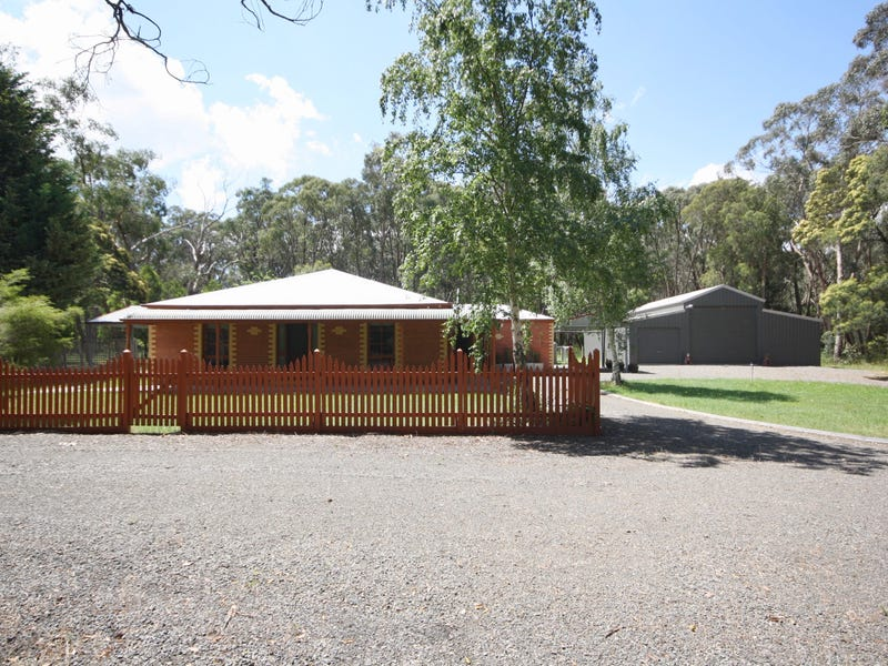 5 Howlett Road, Ross Creek, Vic 3351