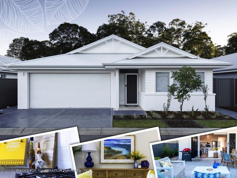 66/11 McIntosh Crescent, Woolgoolga, NSW 2456