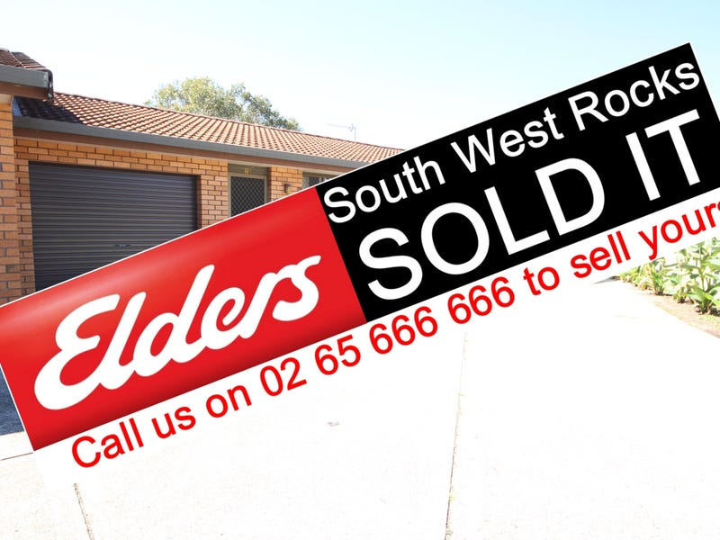2/9 Michael Pl, South West Rocks, NSW 2431