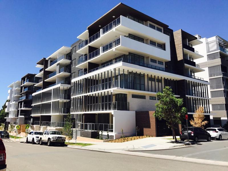 308/6 Martin Avenue, Arncliffe, NSW 2205