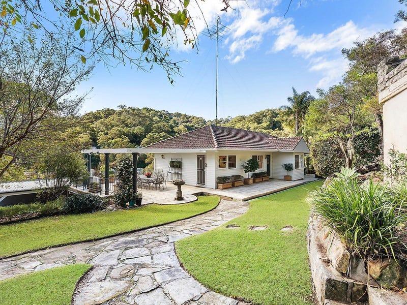 126 McCarrs Creek Road, Church Point, NSW 2105