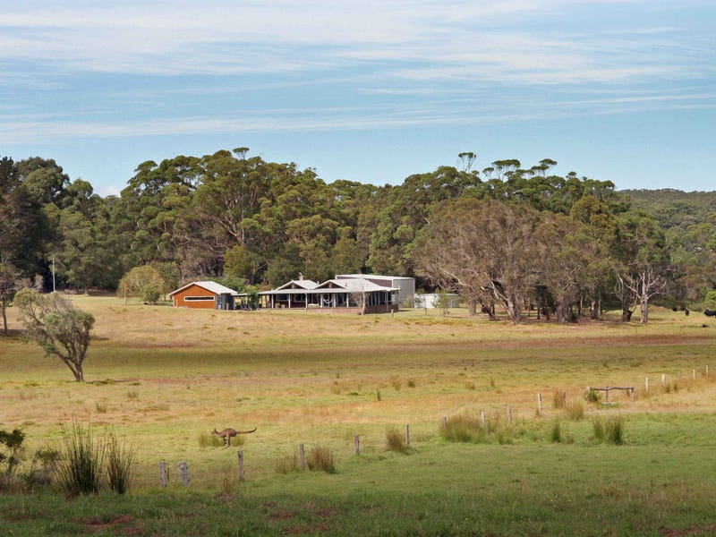 6515 South Coast Hwy, Nornalup, WA 6333