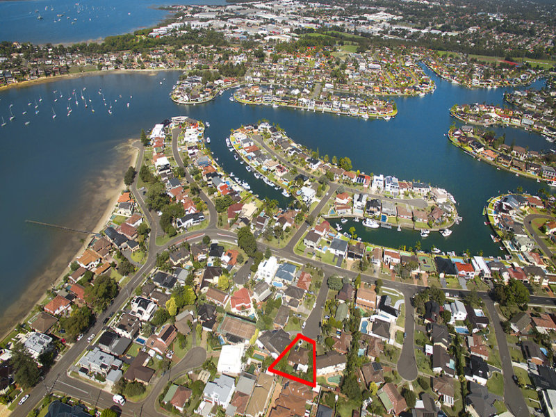 2 Nepean Place, Sylvania Waters, NSW 2224