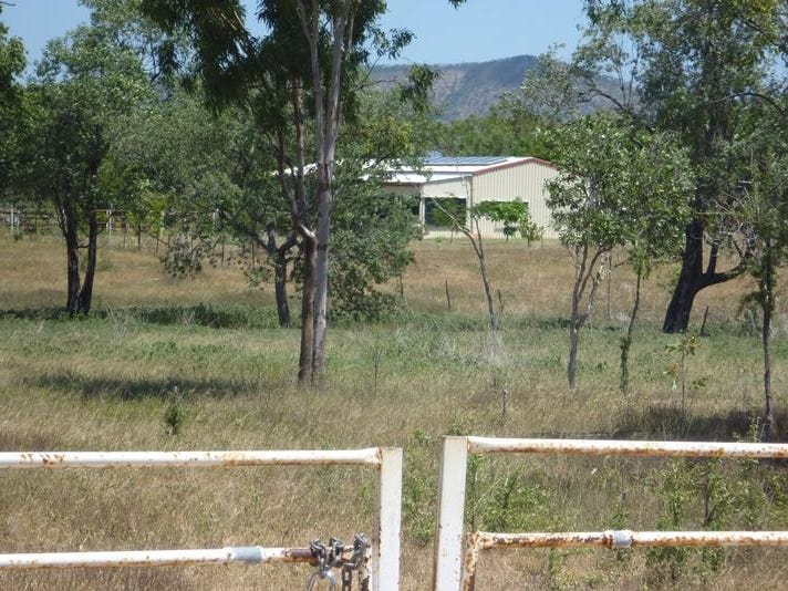 Lot 4 Ryans  Road, Reid River, Qld 4816