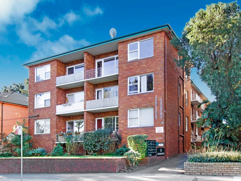 21/31 Elizabeth Street, Ashfield, NSW 2131