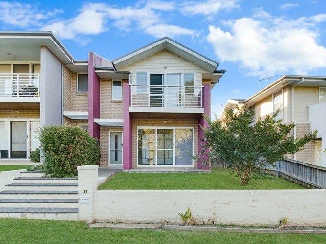60 Hidcote Road, Campbelltown, NSW 2560