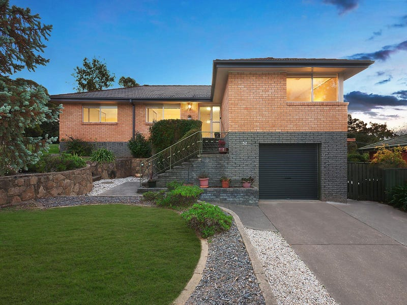 52 Bendigo Street, Fisher, ACT 2611