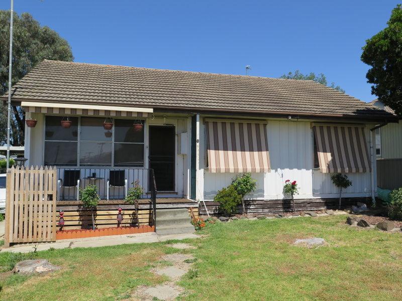 8 Howe Street, Seymour, Vic 3660