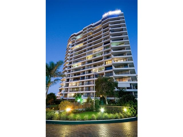 12/18 Commodore Drive, Paradise Waters