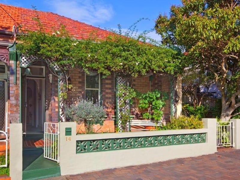 14 Cecilia Street, Marrickville, NSW 2204