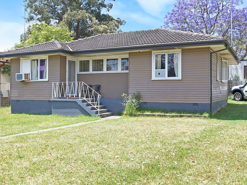 19 Mawson Road, Tregear, NSW 2770