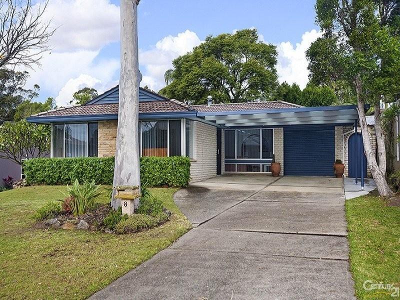 8  Ilumba Place, Bangor, NSW 2234