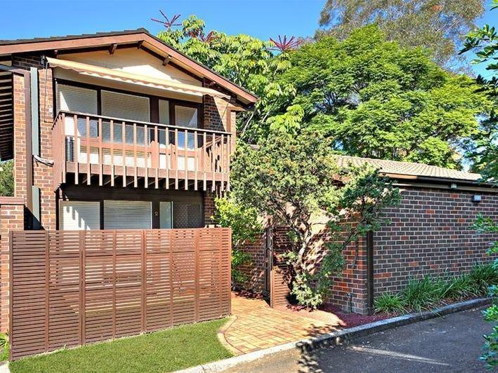 2/15 Werona Avenue, Padstow, NSW 2211