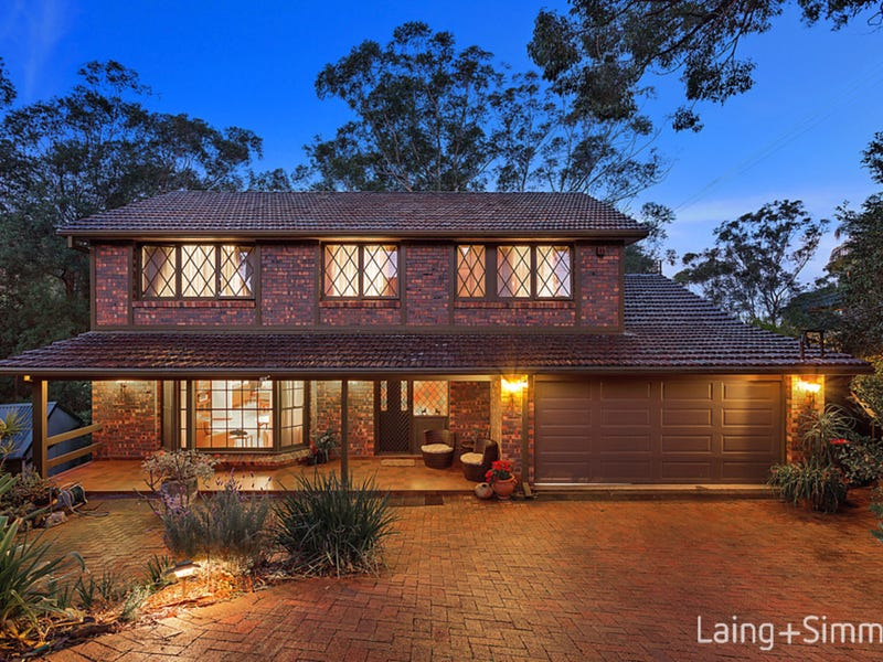 60 Greenhaven Drive, Pennant Hills, NSW 2120