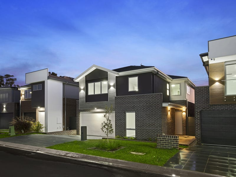Lot 17, 148 Rutherford Avenue (access From 30 Memorial Avenue), Kellyville, NSW 2155