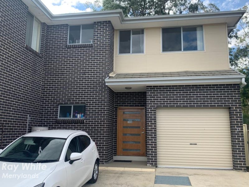 106A Betts Road, Woodpark, NSW 2164