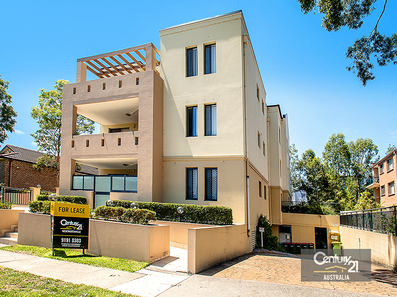 10/40-42 Lydbrook Street, Westmead, NSW 2145