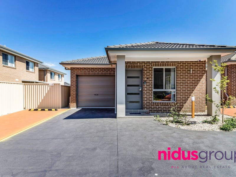 1 Azure Glade, Rooty Hill, NSW 2766