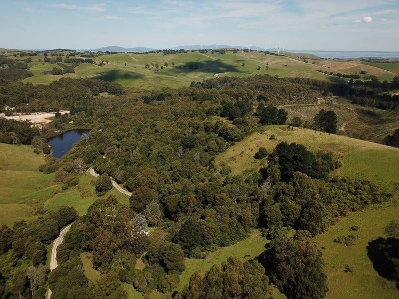 195 Woomera Creek Road, Toora North, Vic 3962