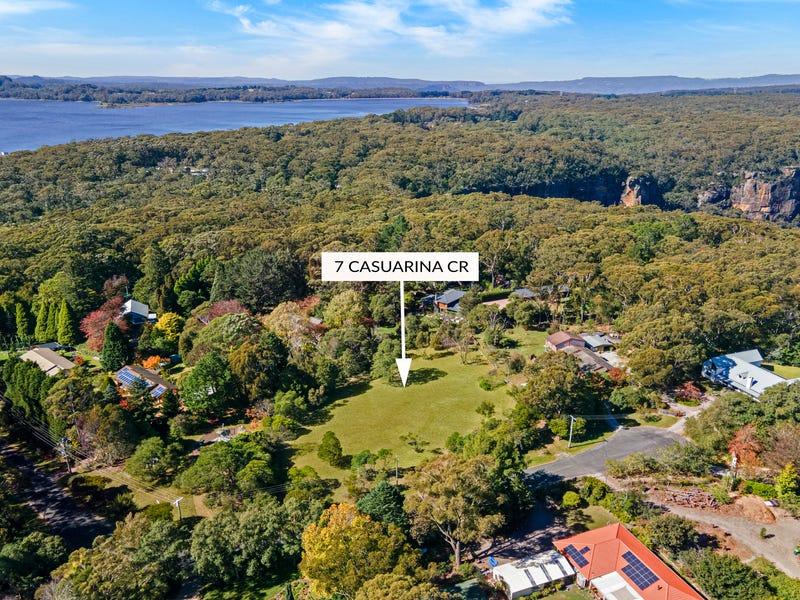 7 Casuarina Crescent, Fitzroy Falls, NSW 2577