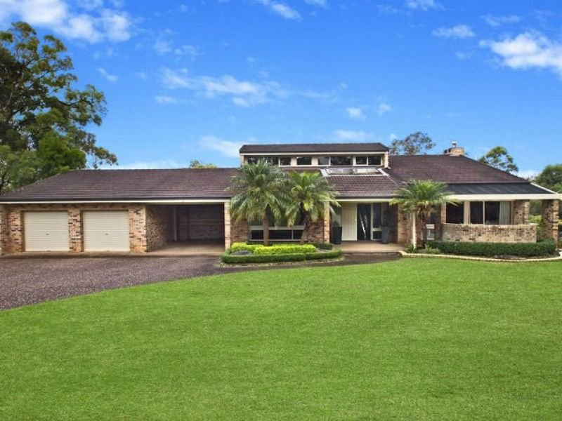 Address available on request, Long Point, NSW 2564