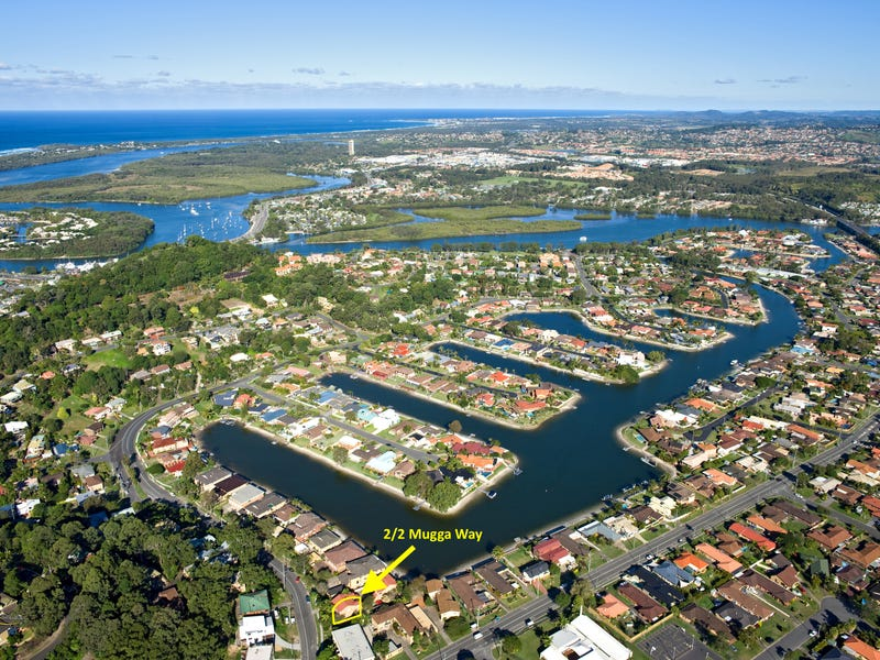 2/2 Mugga Way, Tweed Heads, NSW 2485