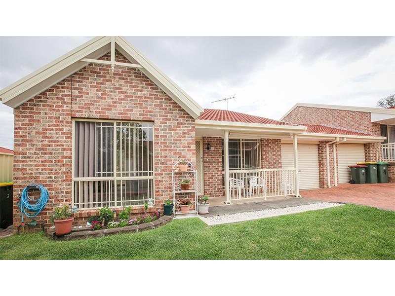 3/68 Myall Road, Casula, NSW 2170