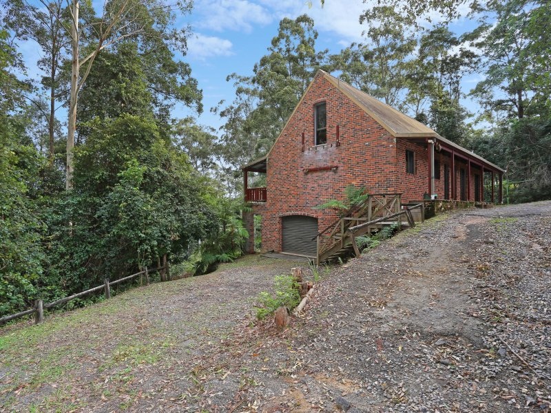 50 Tuckers Rock Rd, Repton, NSW 2454