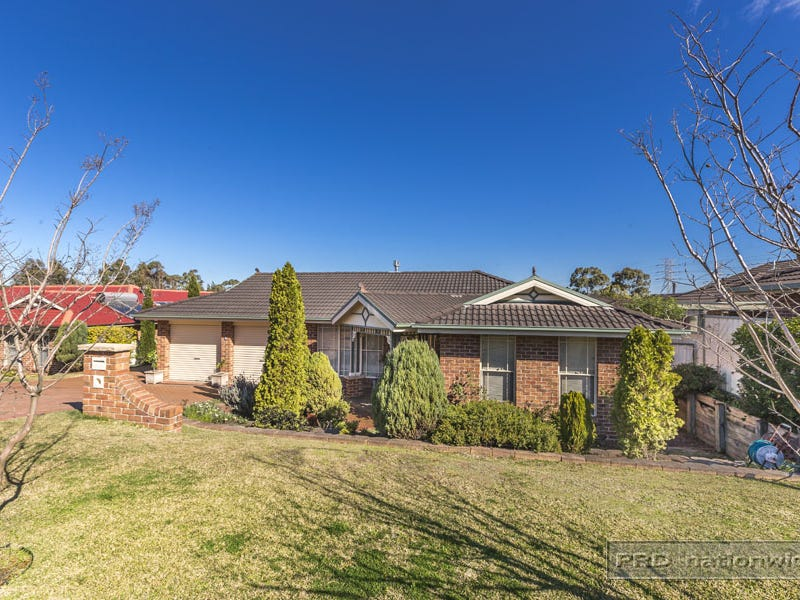 4 Mabellae Place, Warabrook, NSW 2304