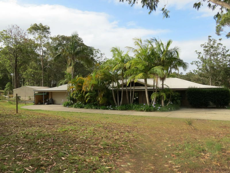 25 Chelmsbrook Drive, Rainbow Flat, NSW 2430