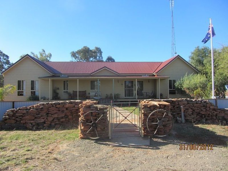 * Iona, Girilambone, NSW 2831