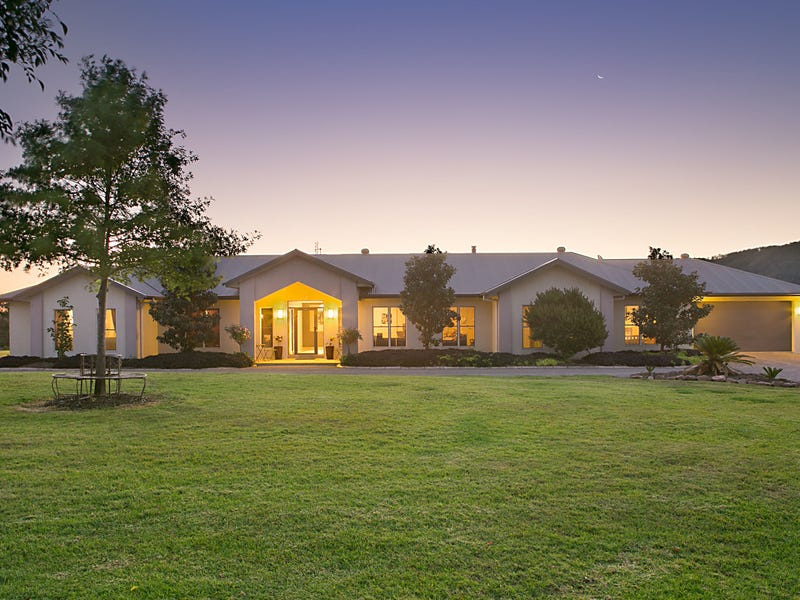 974C Lambs Valley Road, Lambs Valley, NSW 2335