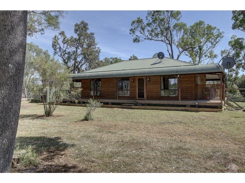 697 Linburn Lane, Mudgee, NSW 2850