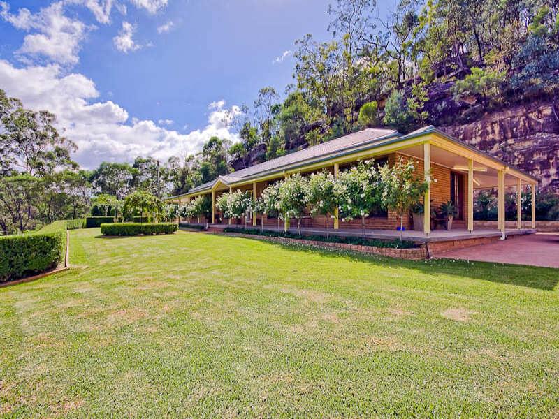 685 Tizzana Road, Sackville, NSW 2756