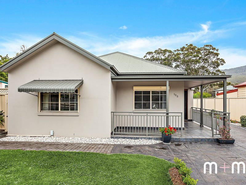 1/198 Princes Highway, Bulli, NSW 2516