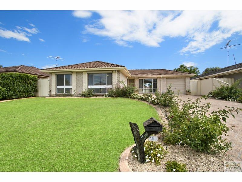 6 Neilson Crescent, Bligh Park, NSW 2756
